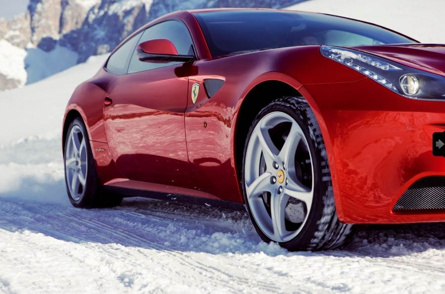 Ferrari-debuts-snow-driving-school-1