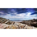 You can find more photos from France in my blog (link to my blog is in bio) #antibes #france #cotedazur #sky #sea
